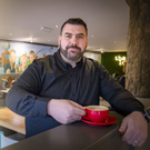 Gary McIldowney of Slims Healthy Kitchen