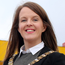 Belfast Lord Mayor Nuala McAllister