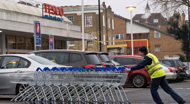 Tesco and Sainsbury's 'to cut thousands of jobs'