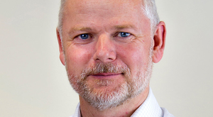 Charlie Tuxworth, Director of Software and Innovation, Equinity