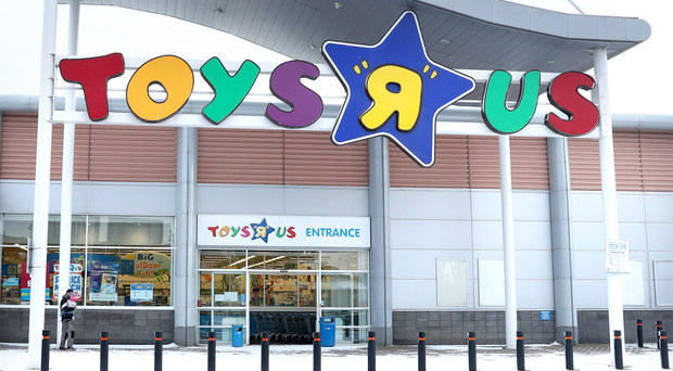 Jobs could be lost following the collapse of Maplin and Toys R Us