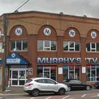 Murphy's Electrical store in Newry closed down five months ago