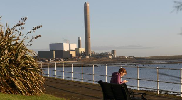Kilroot faces closure after its two large coal burners lost contracts