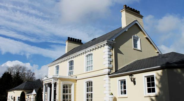 Plans to expand the Leighinmohr House Hotel in Ballymena are currently being considered by council planners
