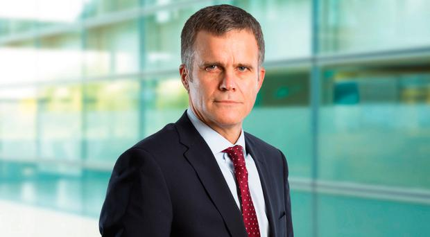 New chairman: Helge Lund