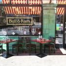 The Bull and Ram outlet in Ballynahinch