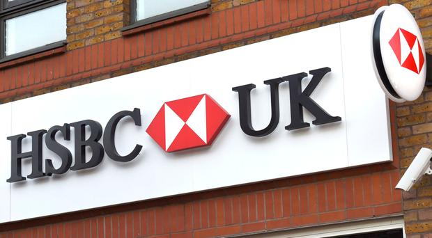 HSBC to spend billions in tech and turn round its US division in bid