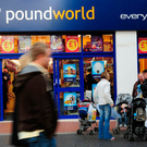 Poundworld has struggled in the competitive discount market