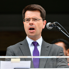 Support: James Brokenshire