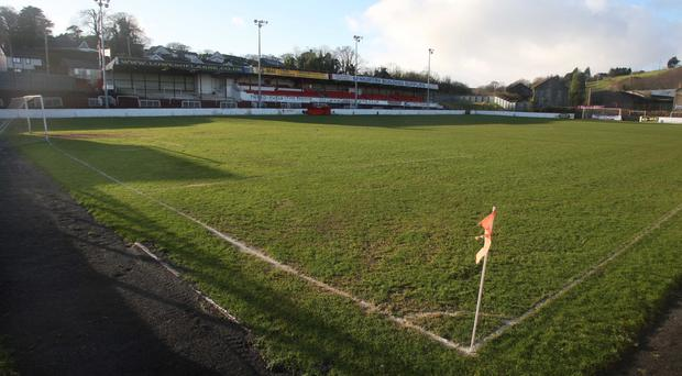 Larne FC has entered a new era after owner Kenny Bruce bought Inver Park