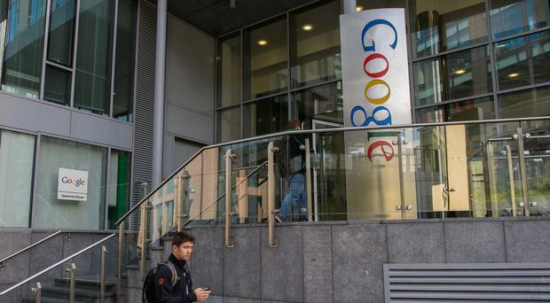 Google has moved to increase its footprint in Dublin