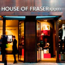 House of Fraser was rescued by Sport Direct's Mike Ashley last week