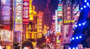 Holiday destination: Mark is planning a visit to China