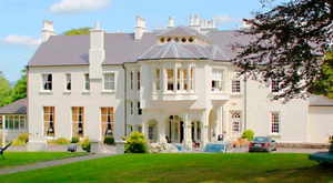 Beech Hill Hotel has welcomed household names