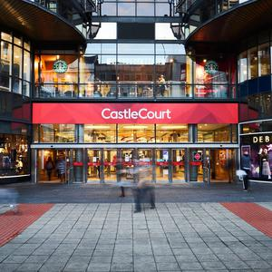 CastleCourt refurb plans are in place