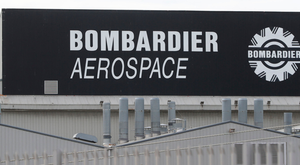 Bombardier in Belfast has already suffered a job cull in the past three years