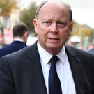 Deeply saddened: Jim Allister