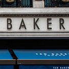 It has been alleged Ted Baker chief Ray Kelvin encouraged hugging in the workplace