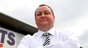 Letter: Mike Ashley