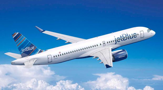 JetBlue announces it will buy 60 of the newly-renamed A220 jets