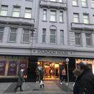 New Look announced to their customers that they are moving out of their Fountain House base in Belfast's Donegall Place