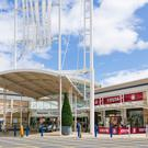 Rushmere shopping centre