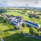 The Roe Park Resort in Co Londonderry