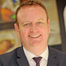 Manufacturing NI head Stephen Kelly