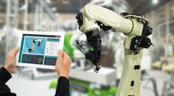 Technological change is key to improved productivity, which is desperately needed in Northern Ireland