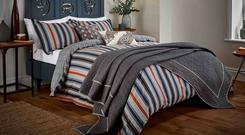 Co Armagh soft furnishing company Bedeck is to expand its headquarters at Magheralin in Co Armagh