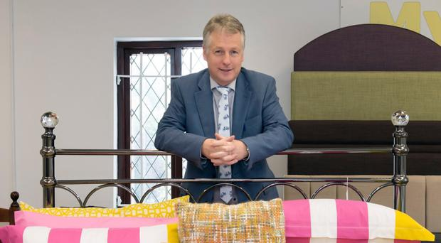 Co Fermanagh-based SD Kells, led by Ian Kells, has 10 of its own-brand stores across Northern Ireland and a further nine Regatta outlet stores in locations such as Newtownards, Downpatrick and Enniskillen