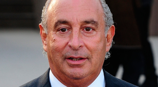 Philip Green to close Miss Selfridge's flagship London store in July
