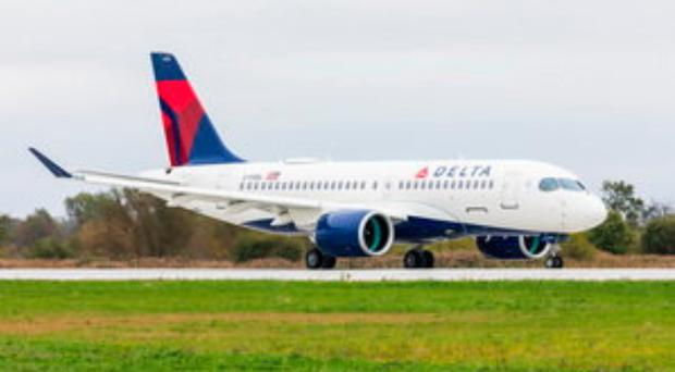 The American carrier had a standing order for 50 of the larger A220-300 jets