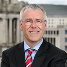 Richard Donnan, head of the Ulster Bank in Northern Ireland.