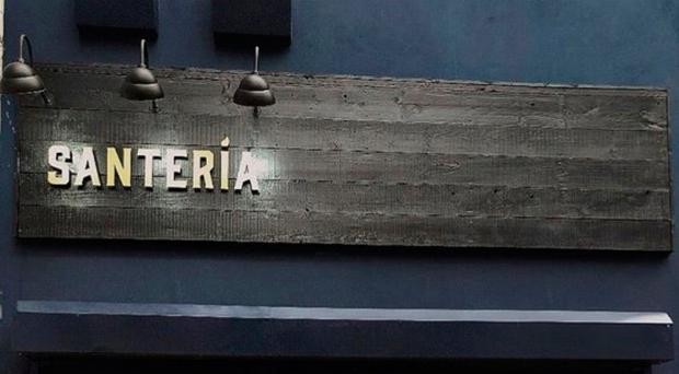 Open: New bar Santeria has launched at Fountain Street in Belfast