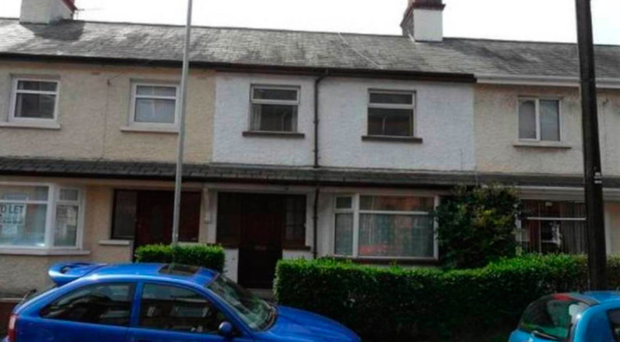 Starting price of £149,950 for three-bedroom on Dunluce Avenue, Belfast