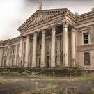 Crumlin Road Courthouse had received approval for a £15m investment
