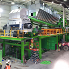 Processing: Plant machinery at work