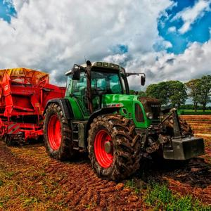 Farming could have worker recruitment issues