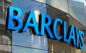 Barclays revealed the bank will transfer £166bn of assets to Dublin if the UK fails to strike a Brexit deal