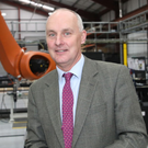 Managing director of CCP Gransden Ltd, Jim Erskine