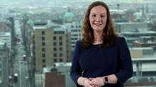 Mairead Meyer has been at the helm of Openreach in Northern Ireland for 18 months