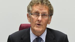 Inquiry lead: Sir Patrick Coghlin