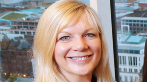 Investment: Suzanne Wylie