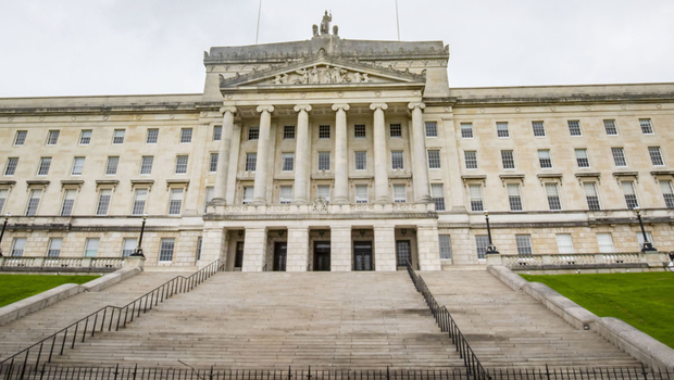 'In July this year, politicians at Westminster in effect forced Northern Ireland to introduce access to abortion rights in this province in the continuing absence of the Assembly, which is the default legislative body in this regard' (stock photo)