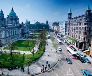 Planners at Belfast City Council are tasked with decision-making on major applications right across the city