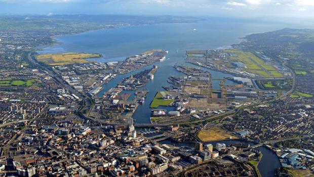 Belfast was recognised as the second best city in the world in the December 2018 for foreign investment.