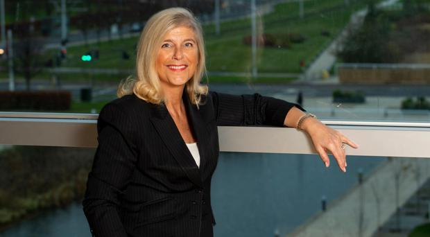 Jane Wood, BT nations and regions director