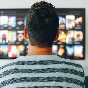 Video on phones is rivalling traditional TV viewing