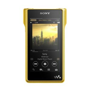 Sony NW-WM1Z Signature Series Walkman with High-Resolution Audio